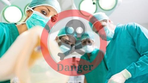 Efek Samping Dan Biaya Operasi Gendang Telinga