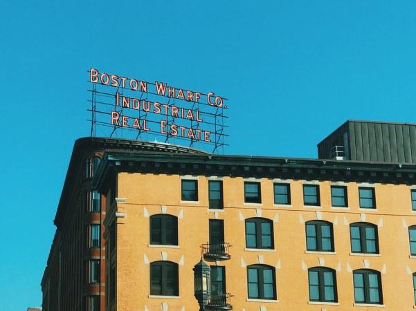 Boston Warf Co.