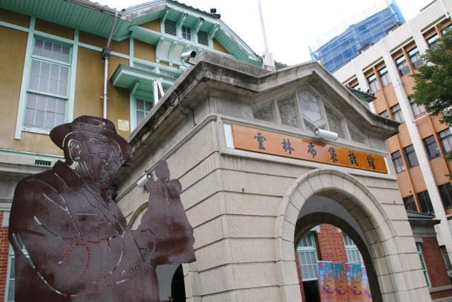 虎尾布袋戲館 (4)