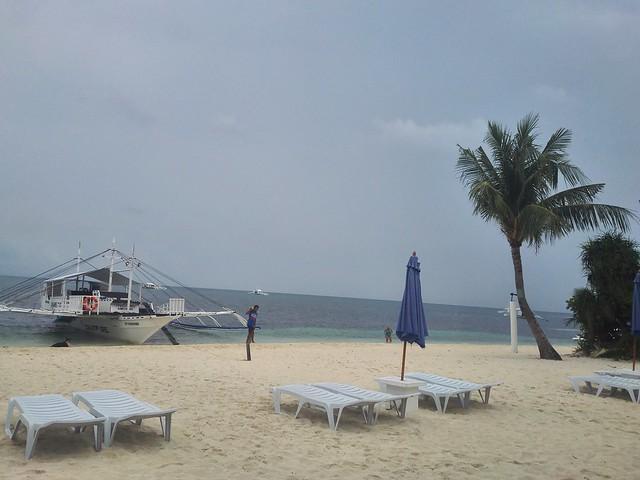Malapascua island life