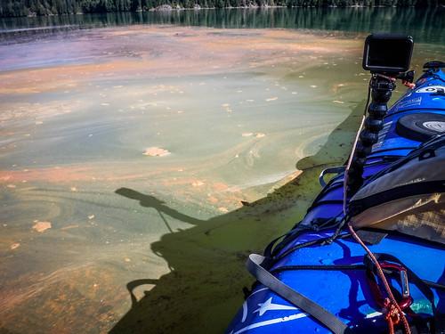 Baker Lake Paddling-78
