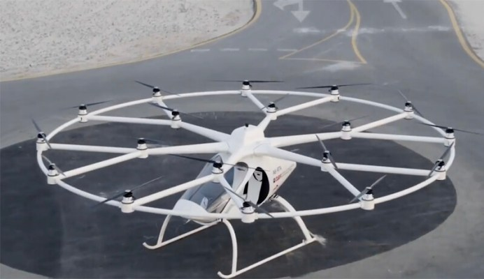 velocopter