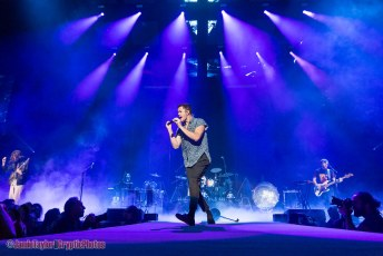 Imagine Dragons + Grouplove + K.Flay @ Rogers Arena - October 8th 2017