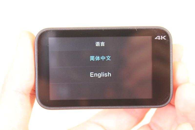 Xiaomi Mijia Camera Mini 開封レビュー (35)
