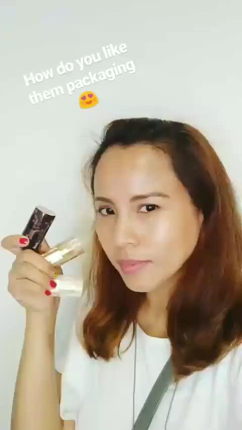 Vmv Hypoallgenics Coconut Oil Skin Bloom Blush Stick