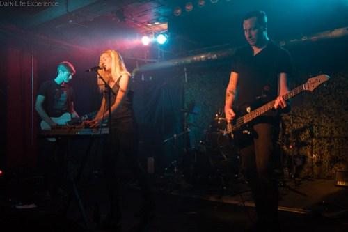 Static Means - MINI CAVE Festival 2017