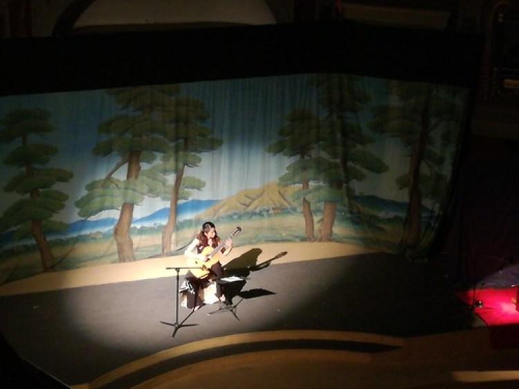Guitarra Clásica: Kōno Tomomi