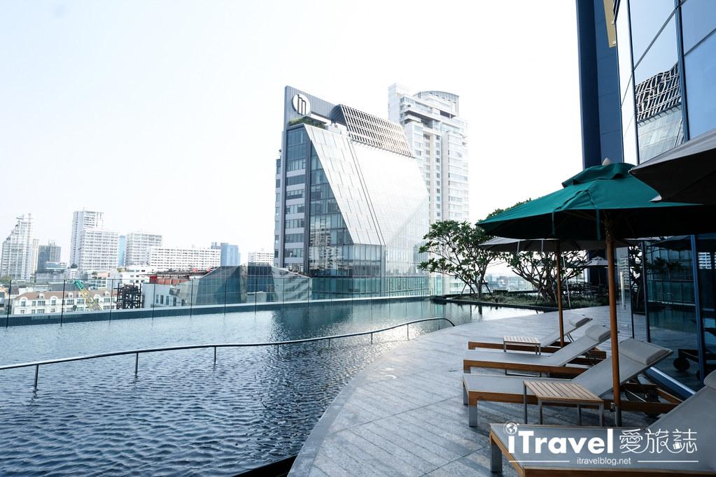 曼谷饭店推荐 Grande Centre Point Sukhumvit 55 Thong Lo (56)