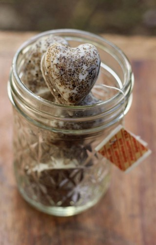 Best Beauty Diy : Chai Sugar Scrub Cubes DIY - Homemade Mother's Day Gift Idea...