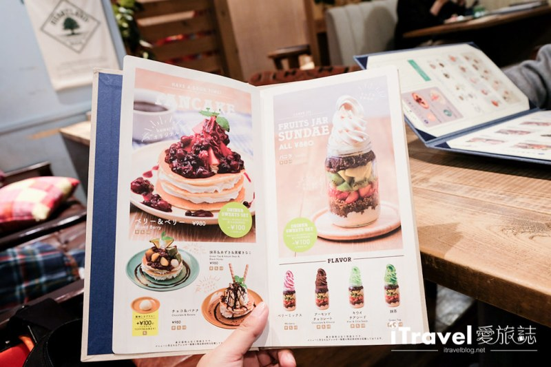 《東京美食餐廳》Kawara Cafe & Kitchen:吉祥寺下午茶餐廳