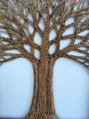 The Tree of Life exhibition at Lipont Place, Richmond