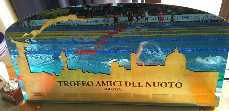 Corsia Master, gli Amici del Nuoto raddoppiano alla loro 4ª edizione