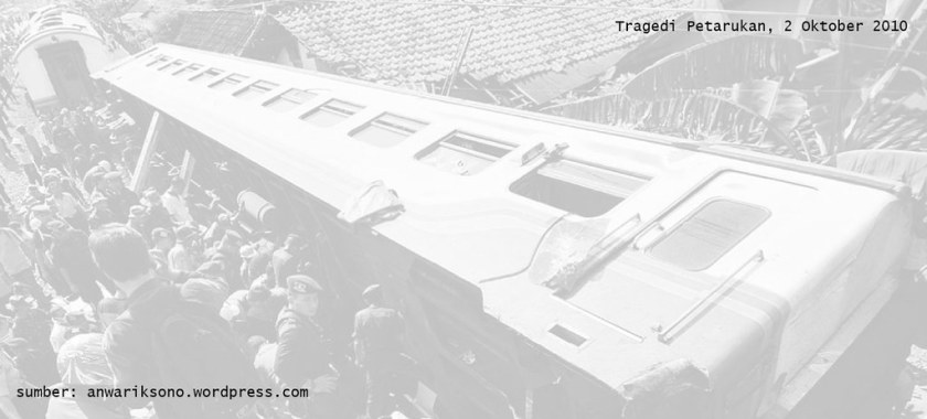 Mengambil Pelajaran dari Tragedi Petarukan