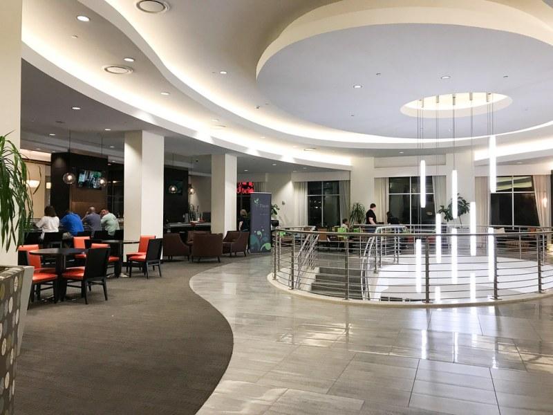 Hilton Garden Inn Downtown Nashville