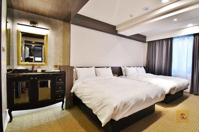 夢樓旅店27