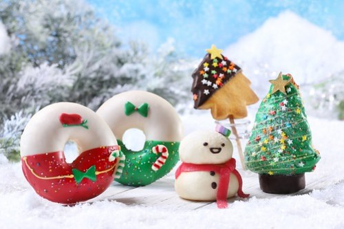 Photo 5_Christmas-themed delights