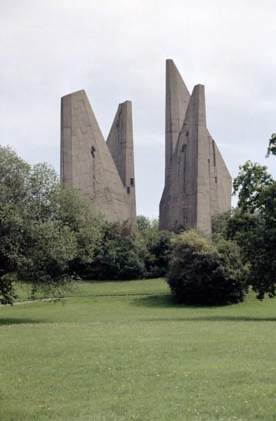 Friedland-Gedächtnisstätte