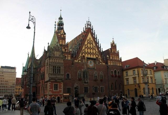 Ayuntamientos más bonitos de Europa