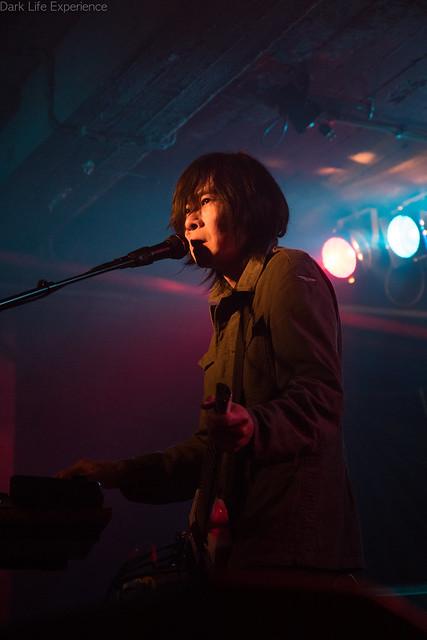 Nao Katafuchi - MINI CAVE Festival 2017