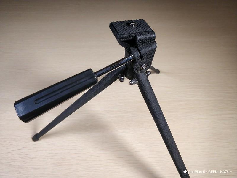 Eyeskey EK8345 望遠鏡 開封レビュー (18)