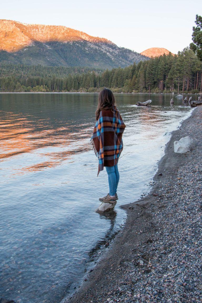 09.24. Fallen Leaf Lake