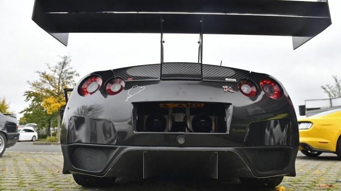 Litchfield-Nissan-GT-R-Nurburgring-27