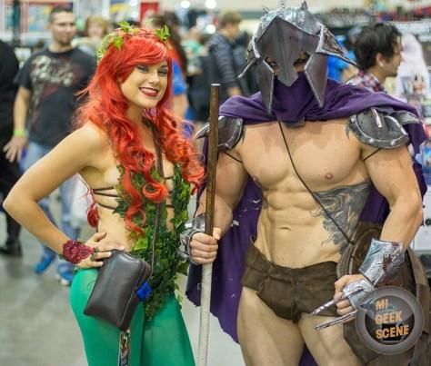 Grand Rapids Comic Con 2017 Part 1 7