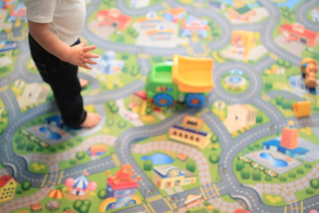 PlaSmart Happyville Smart Mat