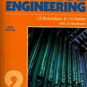 Coulson and Richardsons Chemical Engineering: volume 2: particle technology and separation processes.