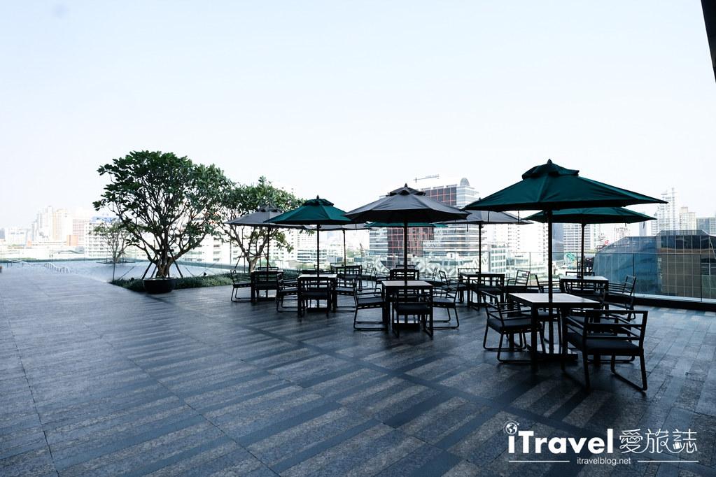 曼谷饭店推荐 Grande Centre Point Sukhumvit 55 Thong Lo (52)
