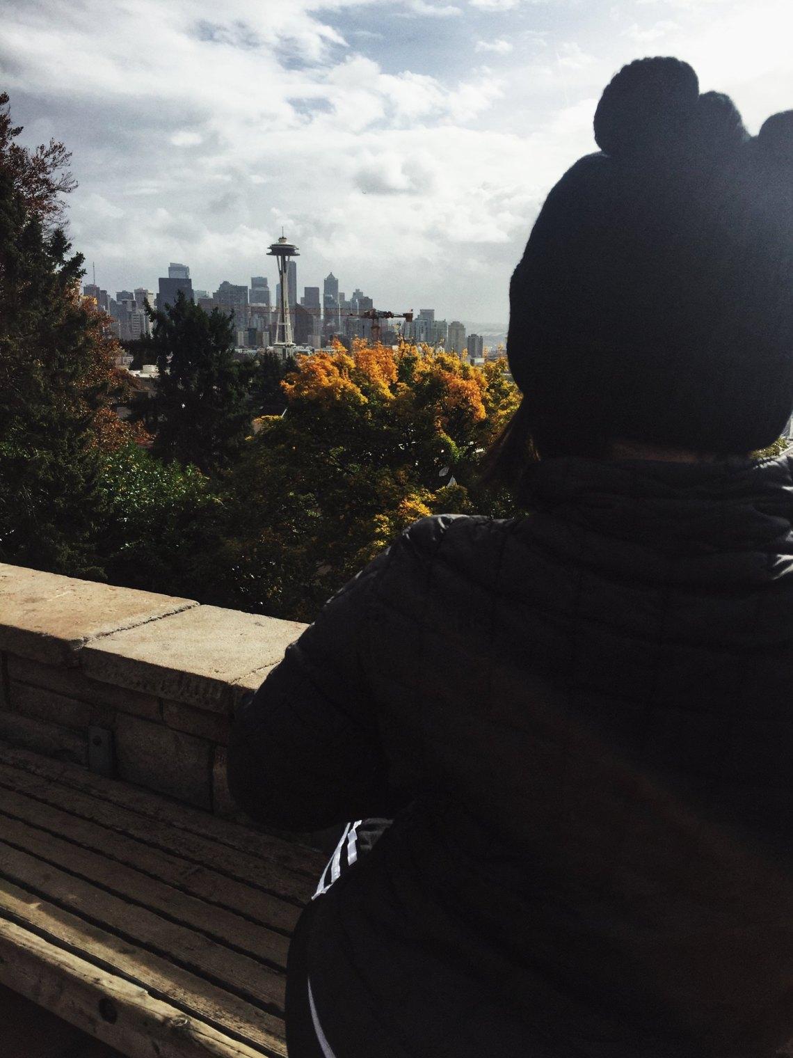 RACHEYtravels   Seattle