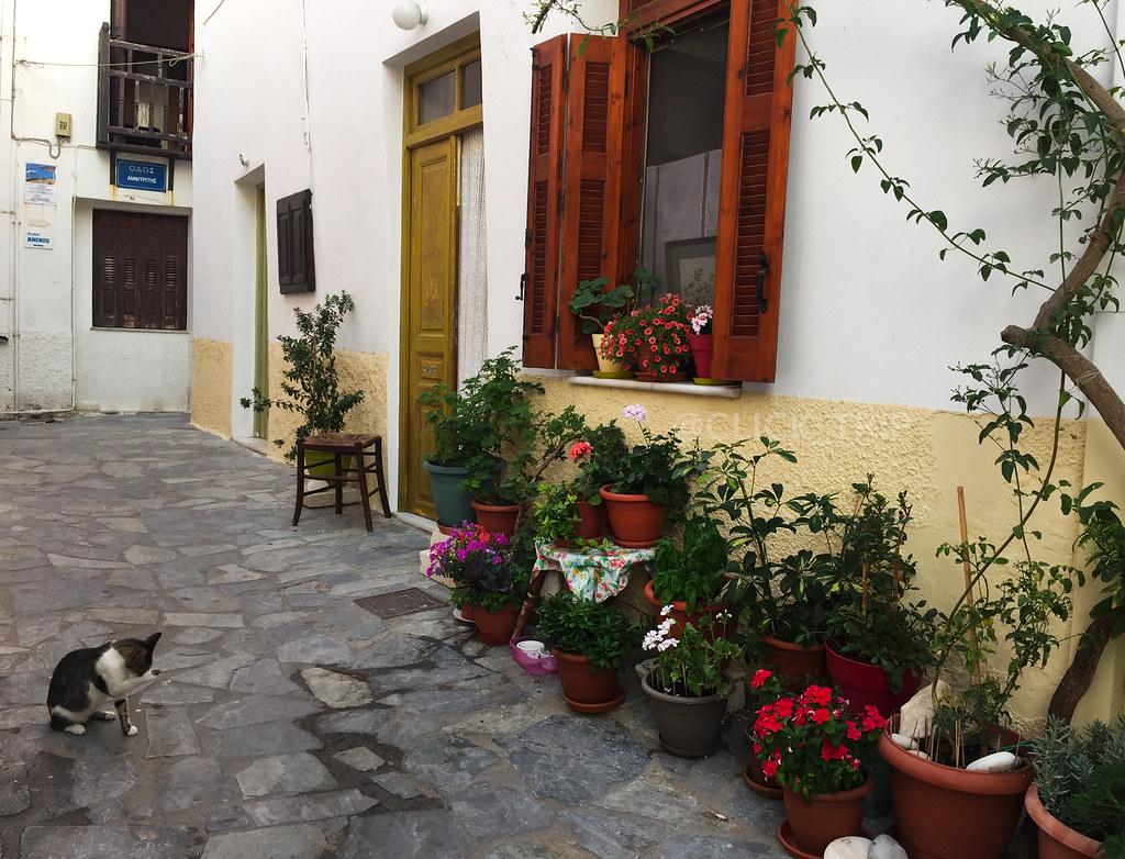 Barrio de Kastro | Islas Griegas | ClickTrip.Es