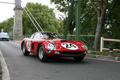Ferrari 250 GTO s/n 5575GT