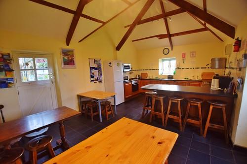 Caerhafod Lodge - Pembrokeshire Coast (1)