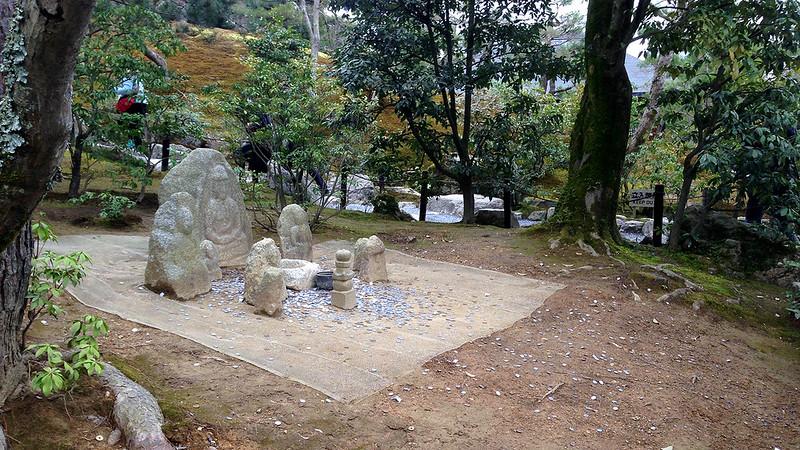 3 Hari Keliling Kyoto - Kinkakuji Temple 3