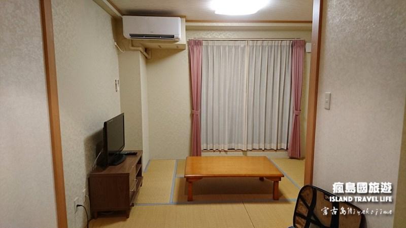 06 宮古島溫泉飯店