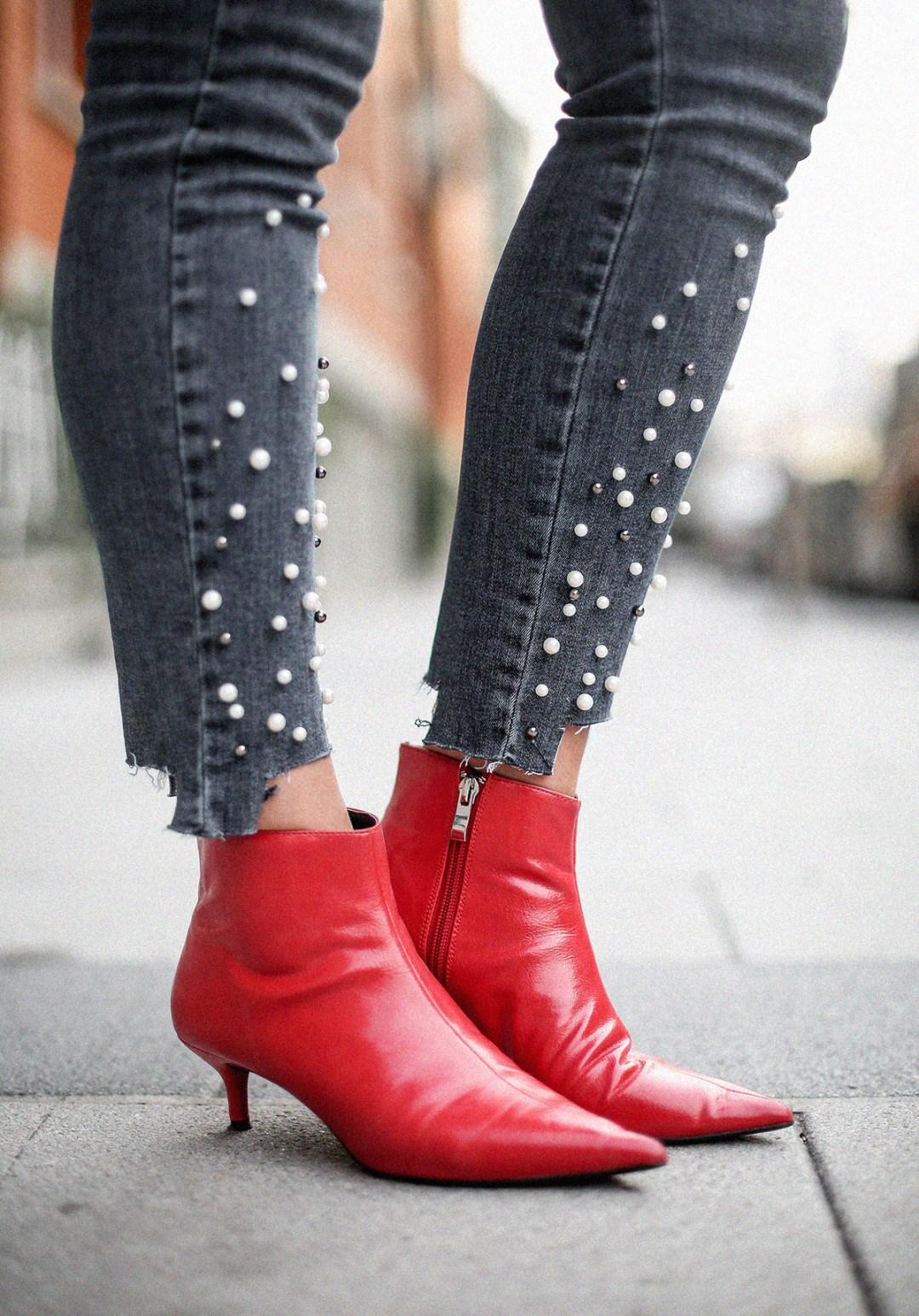 como-combinar-botines-rojos-zara-blazer-corte-ingles-look4