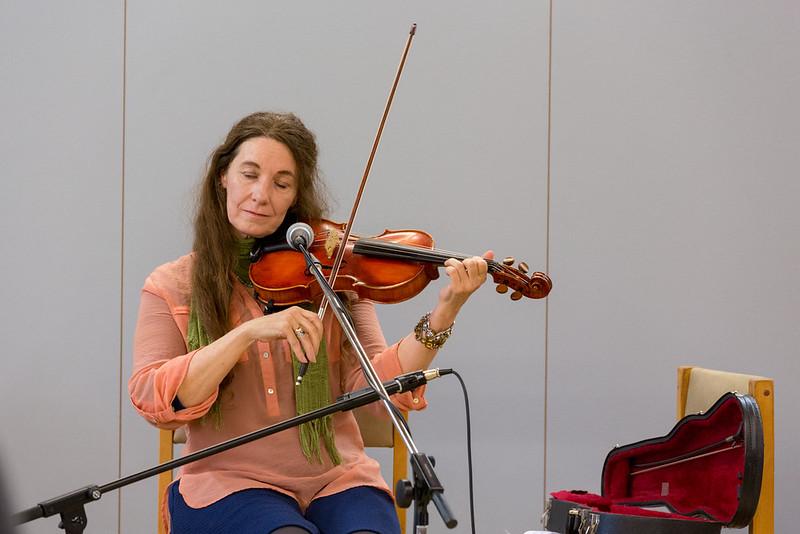 Kate McLeod in Wommelgem