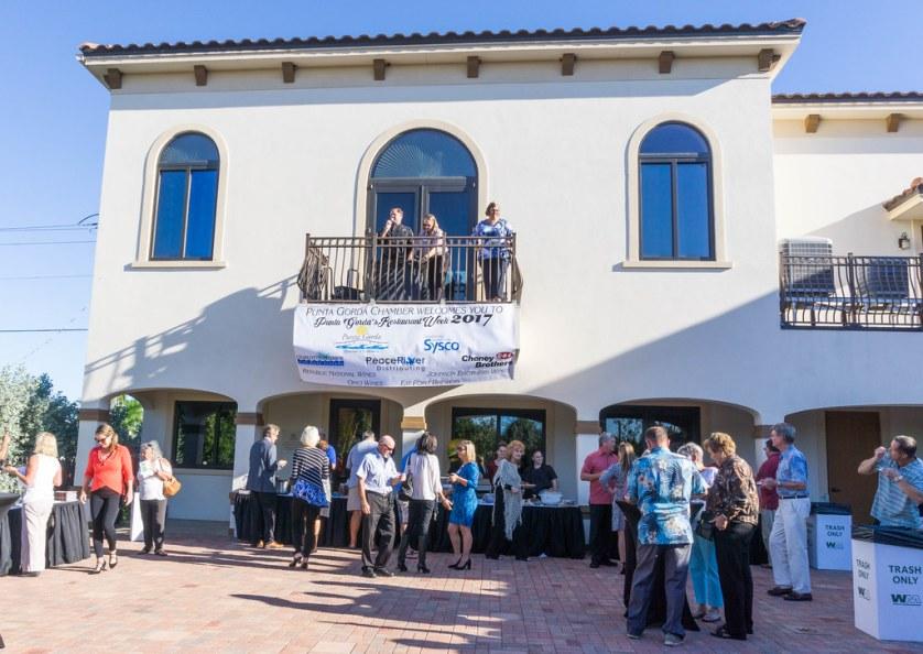 Punta Gorda Restaurant Week 2017 - Launch Party, Oct. 26, 2017