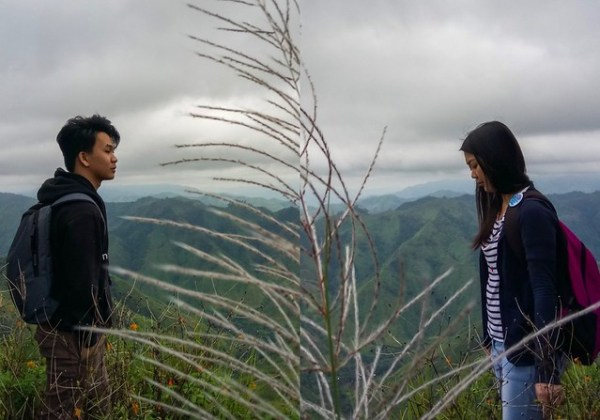 BuDa Hills View Mountain Villa