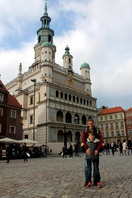 Que ver en Poznan