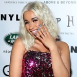 Cardi B Holds Atop Billboard Hot 100 With 'Bodak Yellow,' Demi Lovato Hits Top 10.