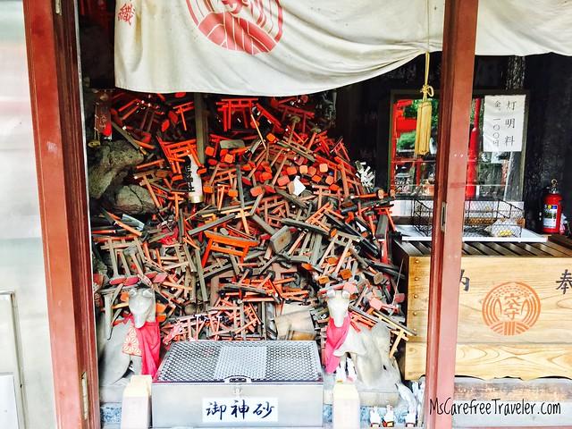 Anamori Inari Shrine