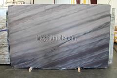 Elegant Browm Leather Quartzite Countertop Slabs