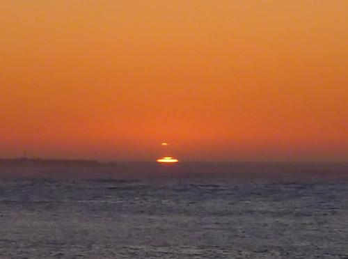 Sunset at Umpqua Point-006