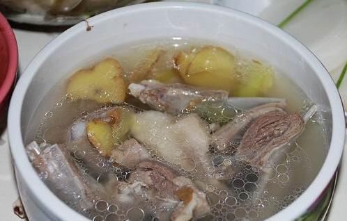 lamb-soup