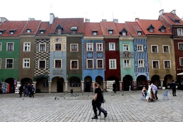 Que ver en Polonia