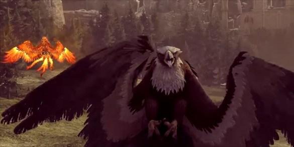 Total War Warhammer 2 - Great Eagle