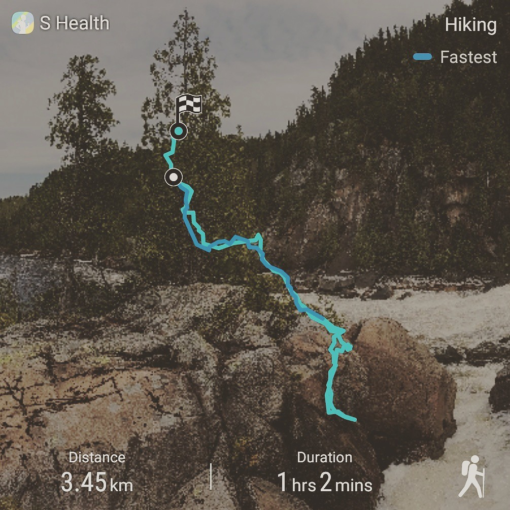 Pukaskwa National Park Coastal Trail Adventure