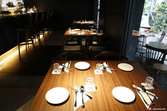 [新北市美食]Olí~新店新開幕西班牙料理餐廳.不用出國就可吃到異國料理 @VIVIYU小世界